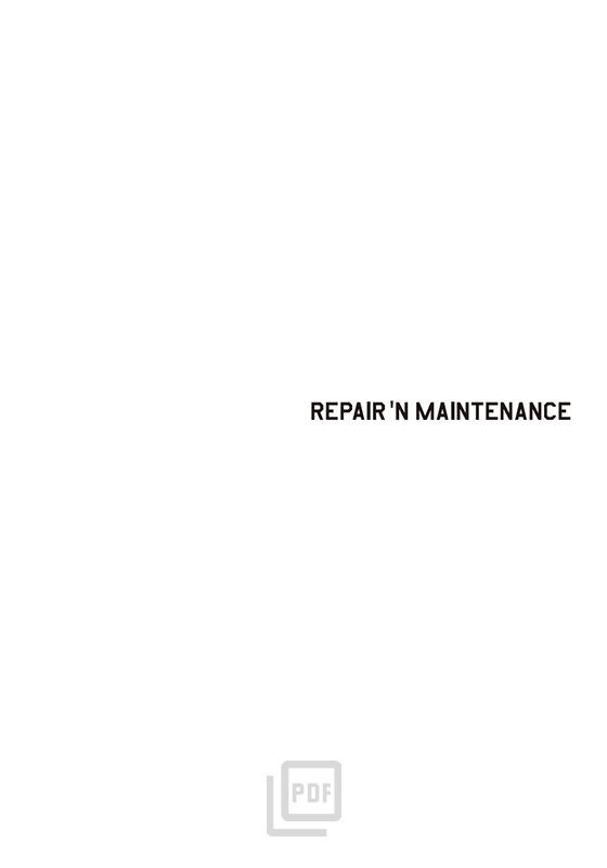 REPAIRN MAINTENANCE